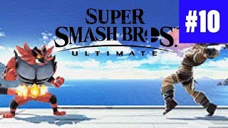 Super Smash Bros. Ultimate (Nintendo Switch) Stream #10 (ft. PrayNight)