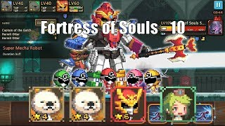 Crusaders Quest - FoS10 Captain Solo (with SBW)