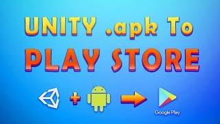 Birlik andorid apk dosyasını yayınlamak Google Play Store 2018