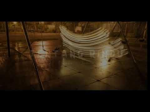 Aj Adi X Amobe X Menzen - Tentang Rindu