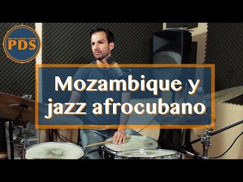 Mozambique y el jazz afrocubano