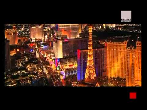 Deluxe Music - Night Flight - Las Vegas