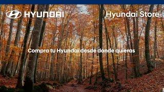 Hyundai Online Store