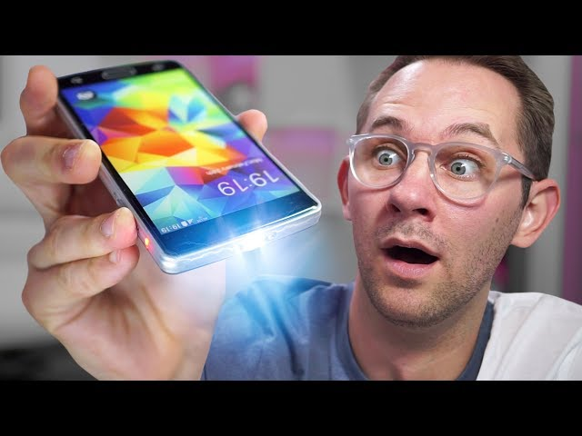 12 Million Volt Samsung Stunner! | 10 Ridiculous Amazon Products!