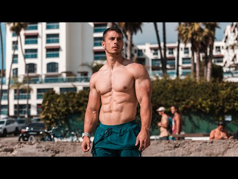 How to gain muscle mass & strength with Calisthenics by Dejan Stipke