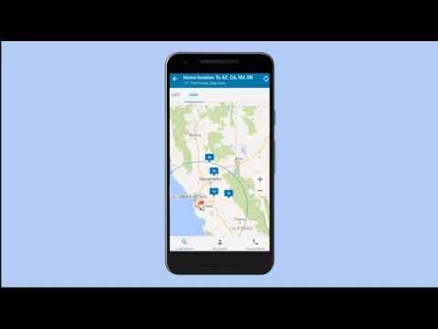Truckloads Demo - Free load board app