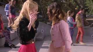 ВИДЕО-ПАБЛИК ПЕСЕН ОТ MARYCOKOLOVA: Violetta-Video Musical ¨Si Es Por Amor¨(, 2013-11-01T12:54:02.000Z)