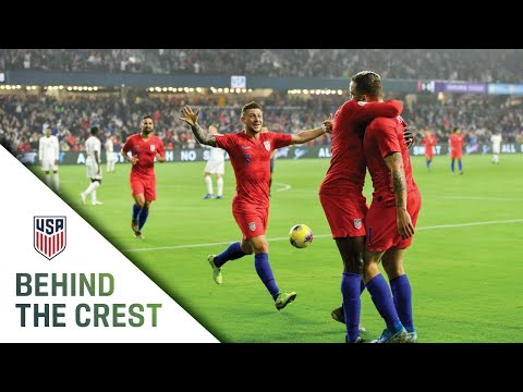 BEHIND THE CREST EP. 12 | USMNT Gets Payback Vs. Canada 💪