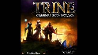 Trine Soundtrack (the Game) - Main Theme