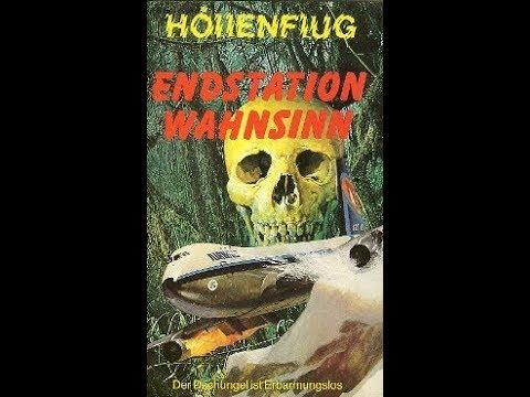 Download Ein Mädchen kämpft sich durch die Grüne Hölle ( Abenteuer ganzer Film uncut VHSRip 1974 )