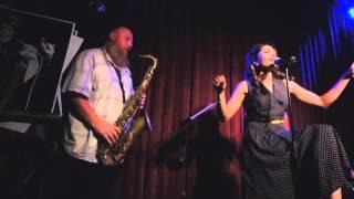 Charmaine Jones Performs Ella Fitzgerald: Leading Ladies of Jazz | Adelaide Fringe 2016