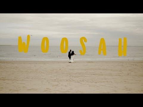 Woosah-  A Film By Tenneh