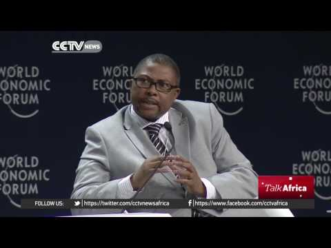 Talk Africa: World Economic Forum on Africa 2016