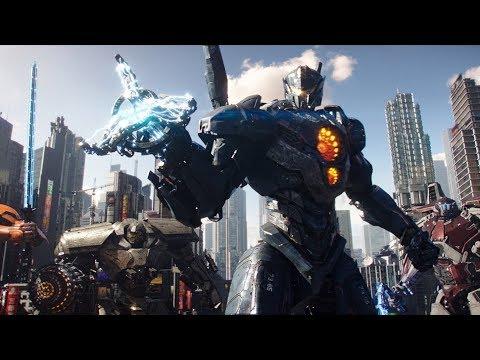 Pacific Rim: Uprising HINDI Trailer -...