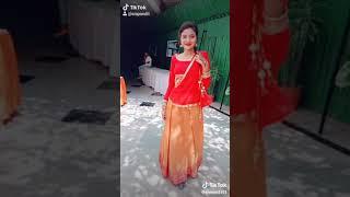 Gori tori chunari ba lal lal re !! New viral video 2020