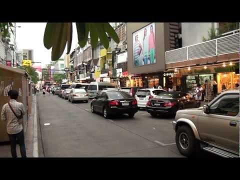 7 Days in Bangkok-March 2013