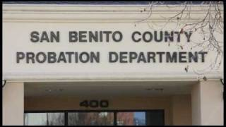 San Benito County: Night Reporting Center