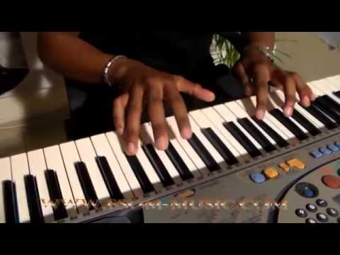 Vanessa Carlton   A Thousand Mile Cover by Abrah Taste Esom School of Music   YouTube
