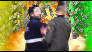 500.000€ POR SUBNORMAL | CARA ANCHOA