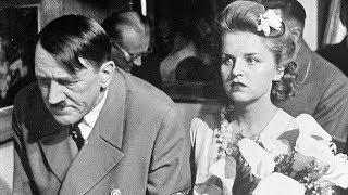 A vida infeliz de Eva Braun, a esposa de Hitler