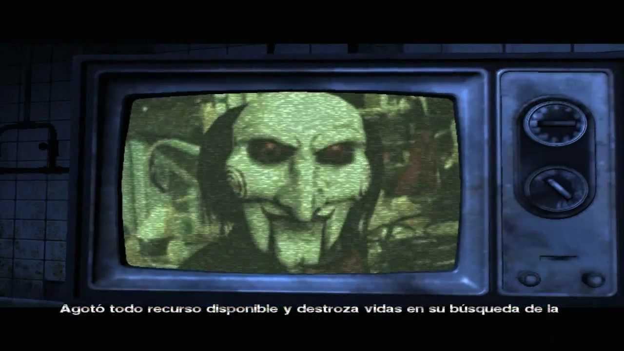Saw El Juego Macabro Parte 1 Cometado Youtube