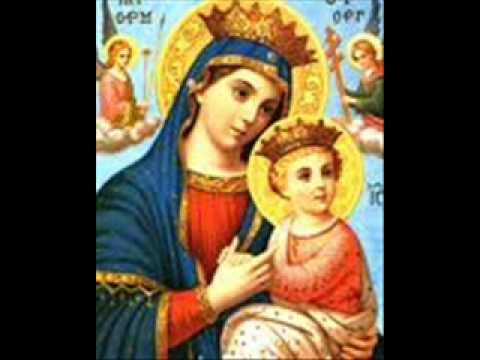 O Mary
