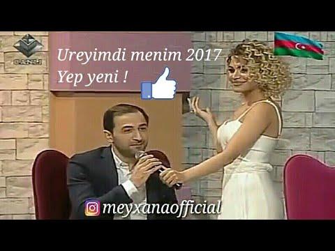 Perviz Bulbule Turkan Velizade-ureyimdi menim !Yep yeni