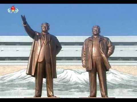[DPRK Song] My heart, Pyongyang