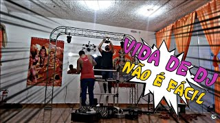 Baixar DIA DE EVENTO {Social TOP} [Vida de DJ] Carapicuíba e Piratininga #ILUSIONFEST