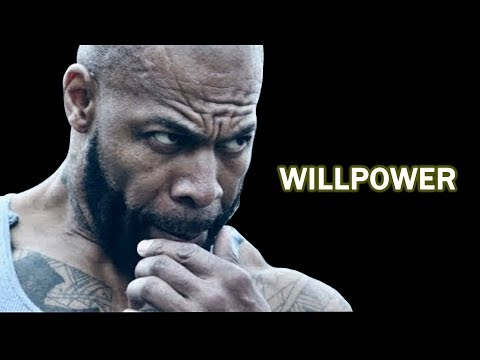 CT FLETCHER -THE BEST MOTIVATIONAL SPEECH EVER - WILLPOWER