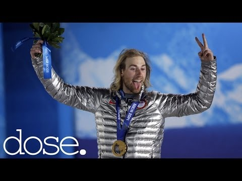 Gold Medalist Sage Kotsenburg: NYC Cabs Scarier Than Olympic Slopestyle
