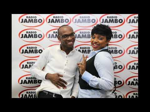Comedian Ofweneke aelezea kilichosababisha ndoa yake na Nicah kusambaratika