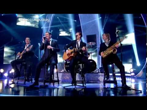 ♥ Spandau Ballet ♥ True Lyrics Live