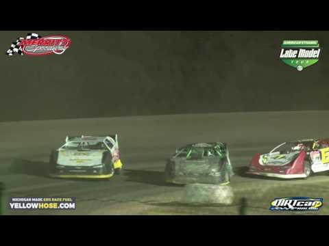 Merritt Speedway Aug. 6th Last Chance 2