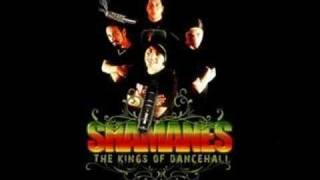 Shamanes  - Todo Por Nada