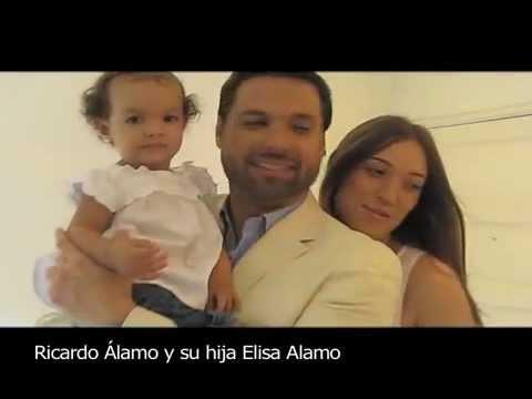Ricardo Alamo en Dia del padre 2012