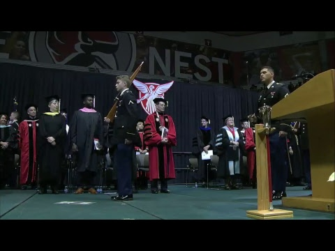 Fall Commencement 2017 – Ball State University