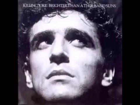 Killing Joke - London, Hammersmith Palais  28th September 1986 - Full Gig