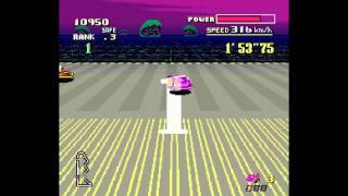X408 - Race a Day - 007 - Port Town I - Fun Stuff