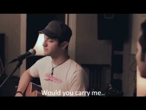 We Are Young - Boyce Avenue Acoustic Cover Lyrics Video