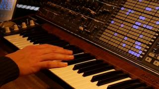 Arturia MatrixBrute - Just Sound No Talk - Part 3