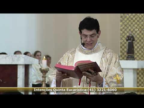 Homilia | Padre Reginaldo Manzotti | 27/12/2018