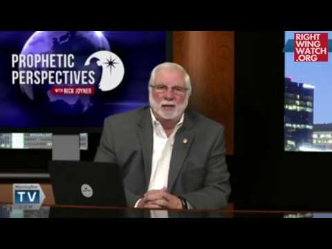 RWW News: Rick Joyner Says America Is Mentioned In The Book Of Revelation