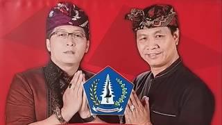Penerimaan bantuan dari Anggota IWAPI Kab. Badung