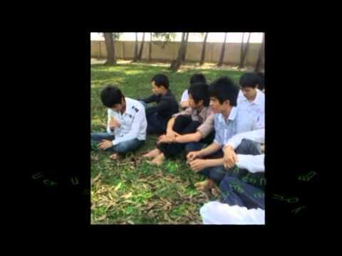 lop 12a11 truong thpt tran phu ha tinh-nhac cuc manh