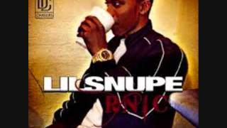 Lil Snupe Ft Hurricane Chris 318 Freestyle (DreamChaser)
