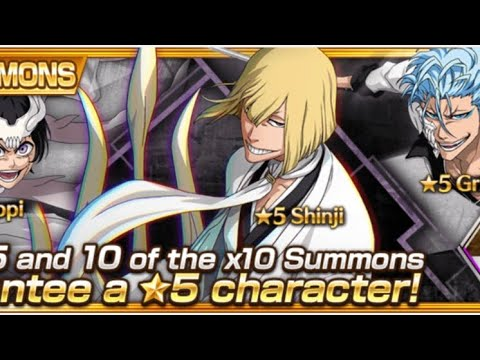 CFYW Summon Number