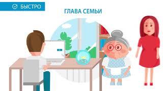 ГИС ЖКХ - Обслуживание и эксплуатация дома