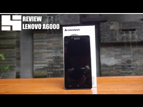 Review Lenovo A6000 Indonesia