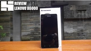 Review Lenovo A6000 Indonesia